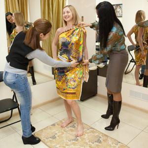Ателье по пошиву одежды Шарлыка