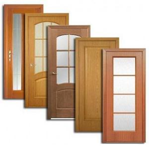 Двери, дверные блоки Шарлыка