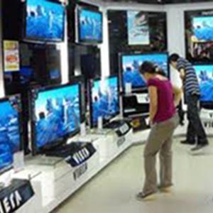 Магазины электроники Шарлыка