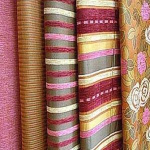 Магазины ткани Шарлыка