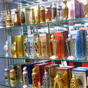 Парфюмерные магазины Шарлыка