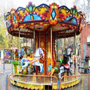 Парки культуры и отдыха Шарлыка