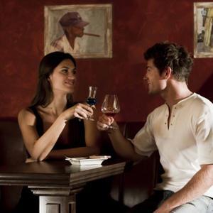 Рестораны, кафе, бары Шарлыка