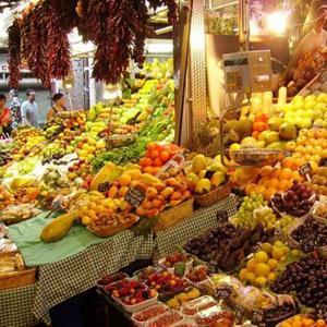 Рынки Шарлыка
