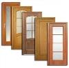 Двери, дверные блоки в Шарлыке