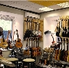 Музыкальные магазины в Шарлыке