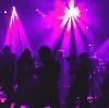 Ночные клубы в Шарлыке
