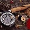 Охотничьи и рыболовные магазины в Шарлыке