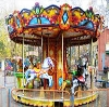 Парки культуры и отдыха в Шарлыке
