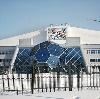 Спортивные комплексы в Шарлыке