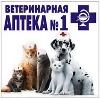 Ветеринарные аптеки в Шарлыке