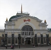 Железнодорожные вокзалы в Шарлыке