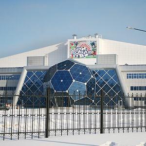 Спортивные комплексы Шарлыка