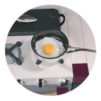 Спортбар Палуба - иконка «кухня» в Шарлыке