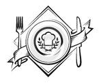 Restaurant Solo - иконка «ресторан» в Шарлыке